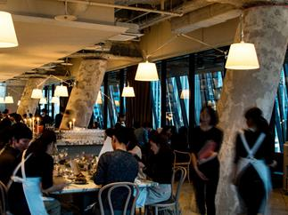 Australian restaurants in Tokyo
