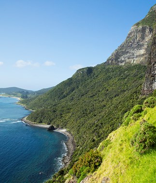 Reasons to visit Lord Howe Island in winter