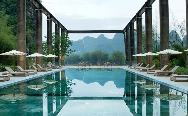 Two Alila resorts for China and India