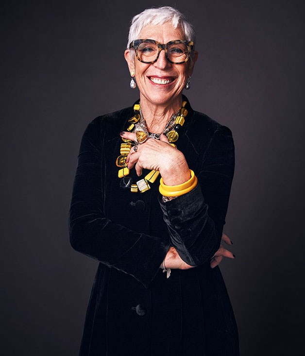 **2018 Outstanding Contribution to Hospitality: Ronni Kahn, OzHarvest** Restaurants don't exist in a bubble, and putting food on the plate is just one part of the story. And through her work with OzHarvest, food-waste activist Ronni Kahn has proved that chefs and restaurateurs can help drive change and lead by example in their communities. To date, OzHarvest has made 60 million meals from food that would otherwise have gone wanting. How's that for serious numbers? Smart, savvy and unrelenting, Kahn is an inspiration to us all.