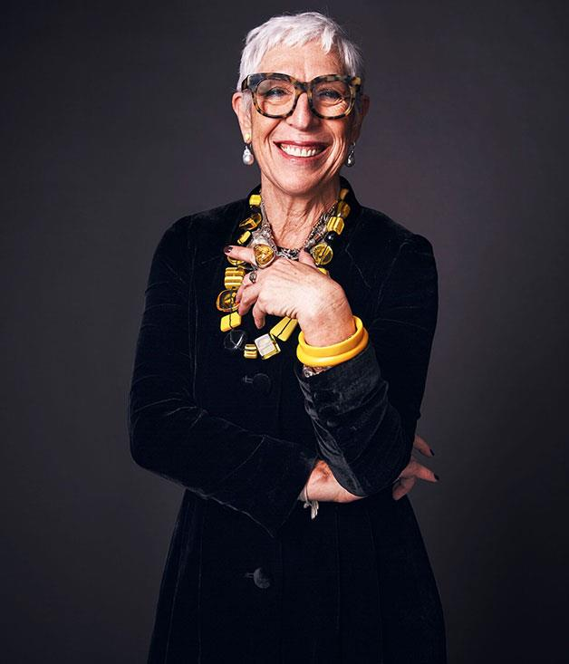 "**2018 Outstanding Contribution to Hospitality: Ronni Kahn, OzHarvest**  Restaurants don't exist in a bubble, and putting food on the plate is just one part of the story. And through her work with [OzHarvest](https://www.gourmettraveller.com.au/news/food-news/ozharvest-opens-australias-first-free-supermarket-2828|target=""_blank""), food-waste activist Ronni Kahn has proved that chefs and restaurateurs can help drive change and lead by example in their communities. To date, OzHarvest has made 60 million meals from food that would otherwise have gone wanting. How's that for serious numbers? Smart, savvy and unrelenting, Kahn is an inspiration to us all."