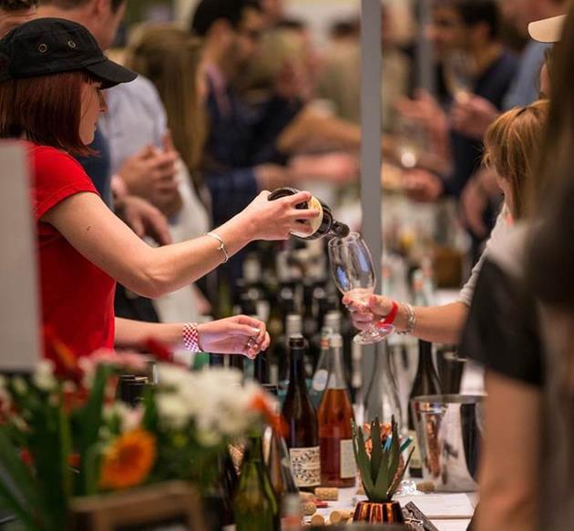 The 2017 Sydney Italian Wine and Food Festival
