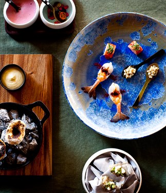 Get to know Orana, Australia's Restaurant of the Year 2018