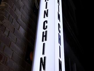 Chin chin restaurant sydney