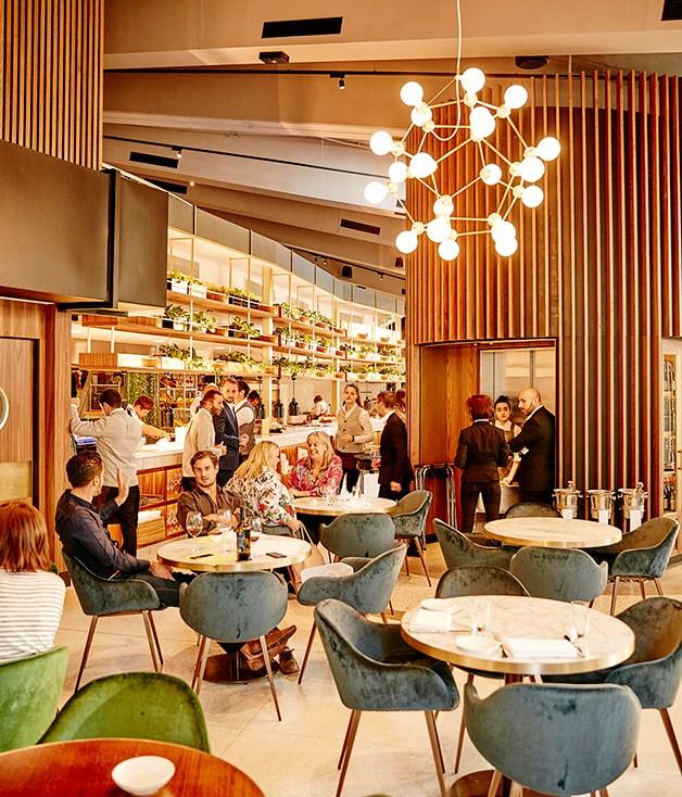 Rosetta Sydney Review :: Gourmet Traveller