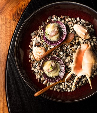 Why Orana is Australia's Restaurant of the Year