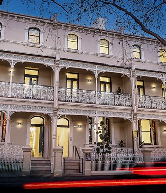 Hot Hotels: Spicers Potts Point