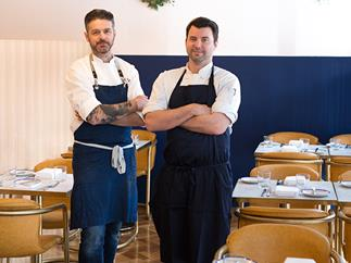 Meet the new sister site to our Restaurant of the Year