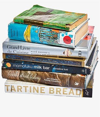 The 10 baking cookbooks Australia's top bakers love