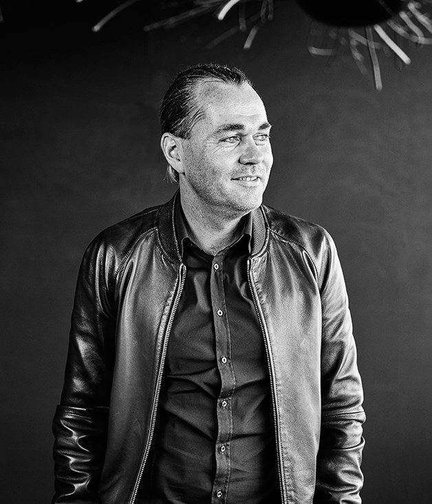 Shannon Bennett's approach to a sustainable restaurant