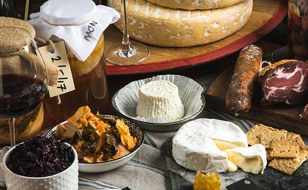 Australia's first fermented food festival is happening next month