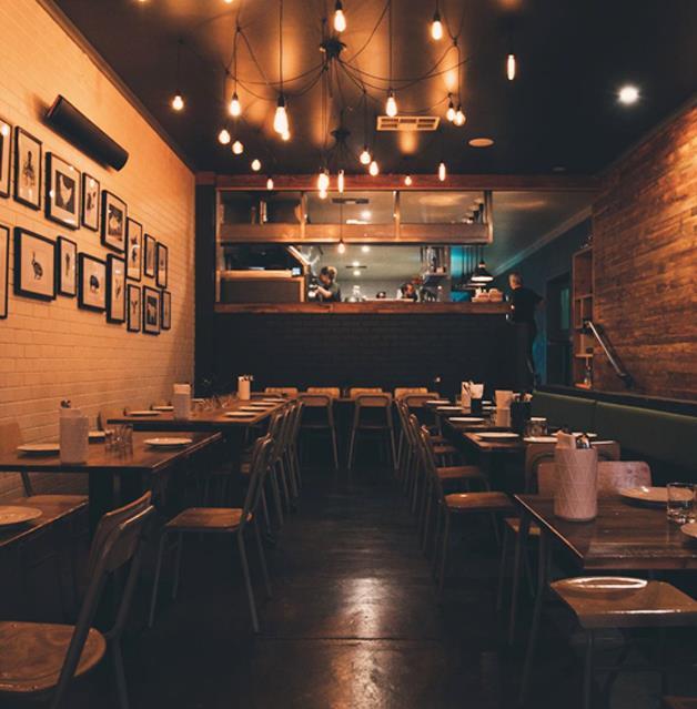 Market Eating House: Restaurant review | Gourmet Traveller