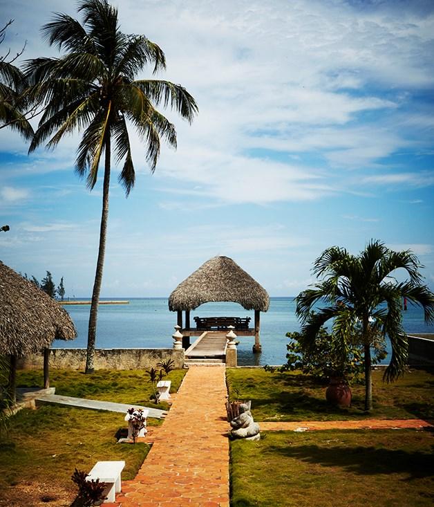 Travel memoir: Varadero, Cuba