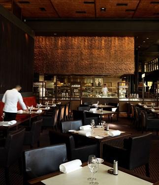 Rockpool Bar & Grill Melbourne