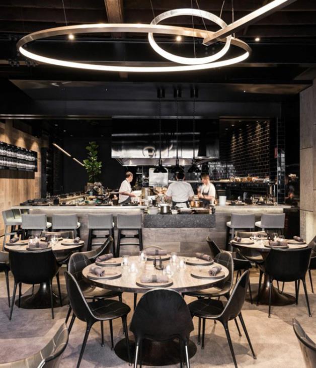 The Best Restaurants In Melbourne Gourmet Traveller
