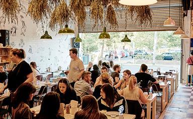 Mr Liquor's Dirty Italian Disco, Sydney review
