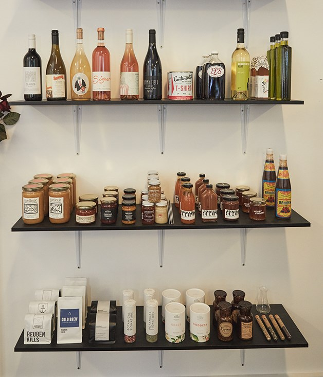 **Christmas gifts** From wine and single origin coffee to the best olive oil, spreads and hot sauce, the GT x STILY Christmas Boutique is a feast for all occasions.