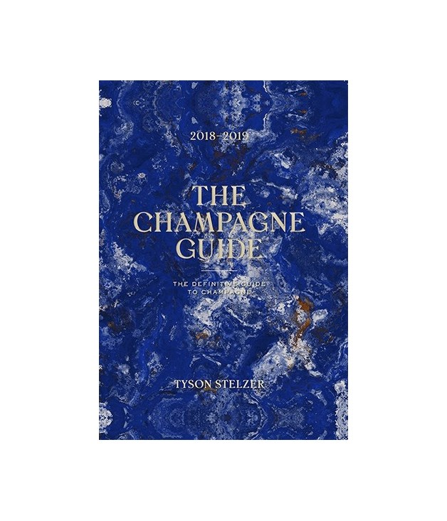 **The Champagne Guide 2018-2019** Tyson Stelzer, award-winning author and authority on all things Champagne, has updated his guide on fizz just in time for party season. The 2018-2019 edition features up-to-date information on Champagne houses and producers, advice on avoiding corked or stale produce, and an edit of the best Champagnes by price point, dosage and type. Essential stuff.  _$49.99, [booktopia.com.au](https://www.booktopia.com.au/the-champagne-guide-2018-2019-tyson-stelzer/prod9781743793183.html)_