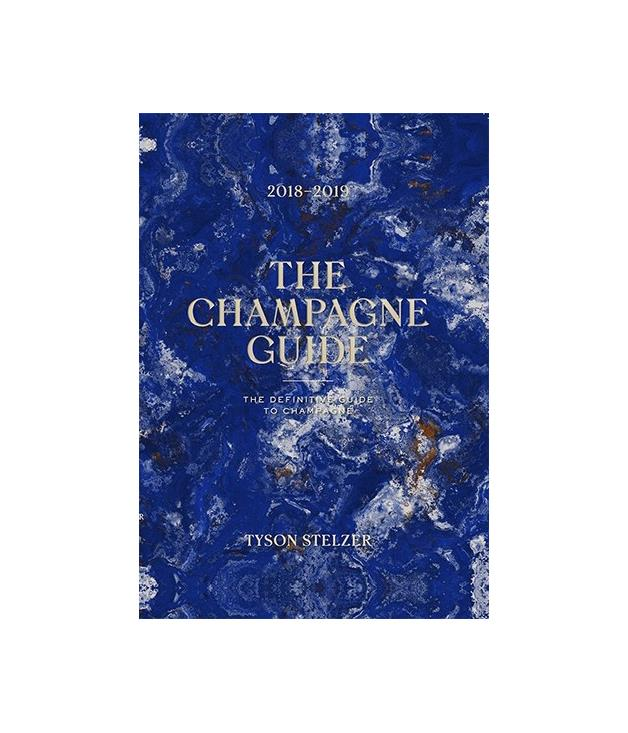 **The Champagne Guide 2018-2019** Tyson Stelzer, award-winning author and authority on all things Champagne, has updated his guide on fizz just in time for party season.The 2018-2019 edition features up-to-date information on Champagne houses and producers, advice on avoiding corked or stale produce, and an edit of the best Champagnes by price point, dosage and type. Essential stuff.  _$49.99, [booktopia.com.au](https://www.booktopia.com.au/the-champagne-guide-2018-2019-tyson-stelzer/prod9781743793183.html)_