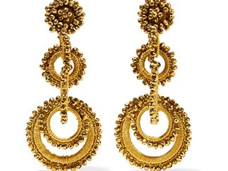 bibi marina earrings