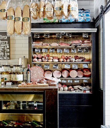 An eating guide to Carlton