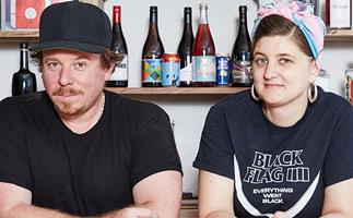 P&V Merchants opens in Sydney, stocking small-batch and hard-to-find booze