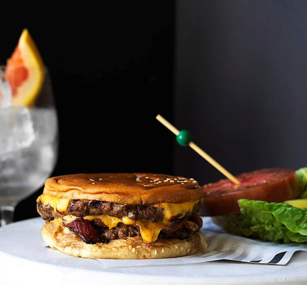 First look: Bondi Beach Public Bar unveils menu – and a squish burger