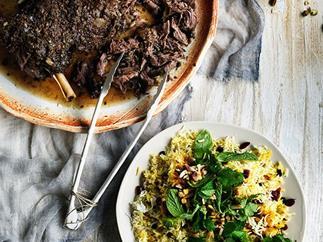 Lamb recipes for Christmas