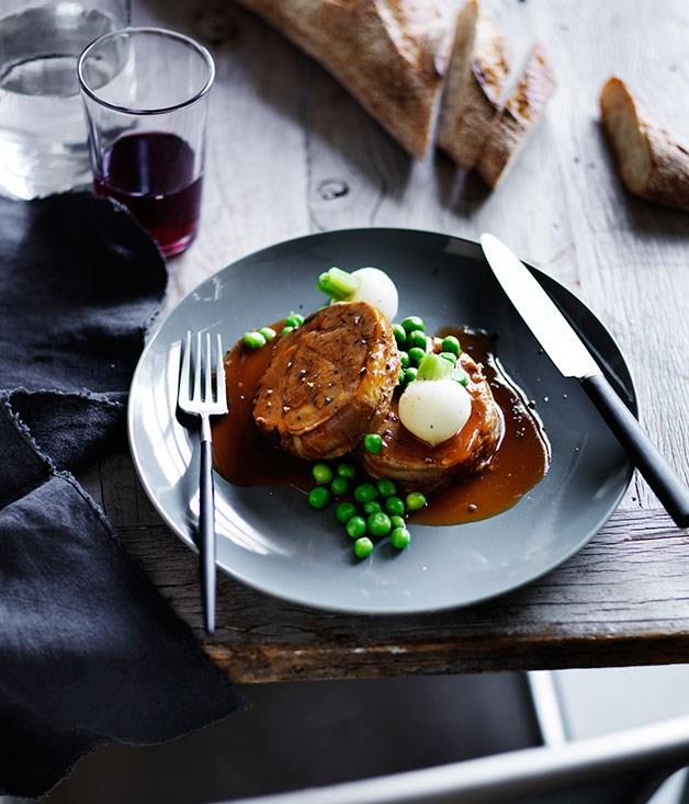 "[**Navarin of lamb**](https://www.gourmettraveller.com.au/recipes/chefs-recipes/navarin-of-lamb-9239|target=""_blank"")"
