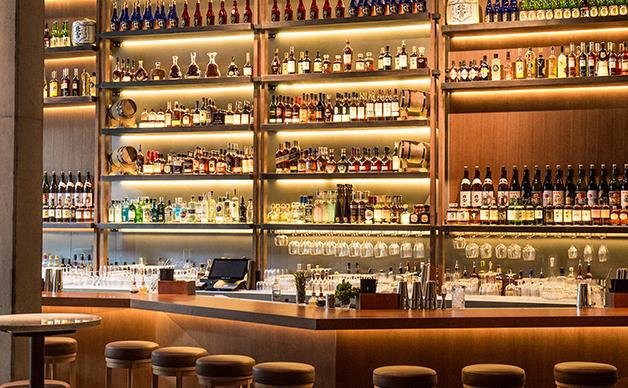 London's best new hotel restaurants