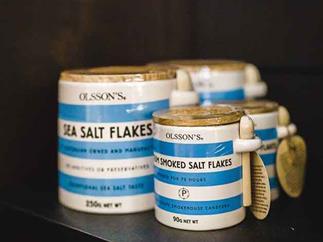 Olsson's Salt
