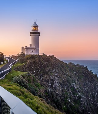 24 hours in Byron Bay