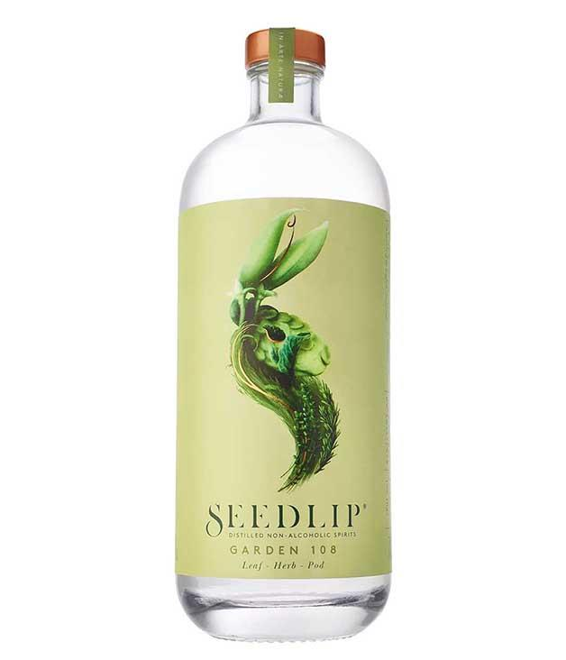 **Seedlip Garden 108** Teetotallers and underage guests shouldn't miss out on all the fun. And with a bottle of Seedlip in the house they don't have to. The Garden 108 blend is a non-alcoholic spirit that combines spearmint, rosemary, thyme and hay with green peas. Serve tall on ice with tonic and a citrus garnish.  _$49 for 700ml, [sorrythanksiloveyou.com/seedlip-garden](http://sorrythanksiloveyou.com/seedlip-garden)_