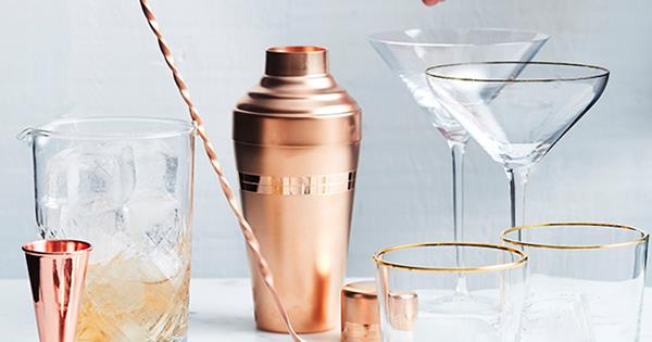 How to mix a drink | Gourmet Traveller
