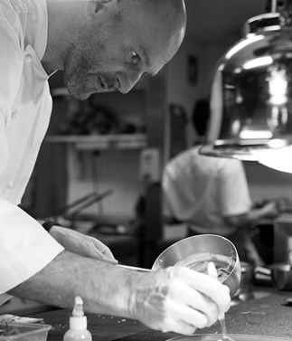 Why Alessandro Pavoni became a vegan