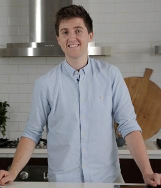 Josh Niland's next-day omelette