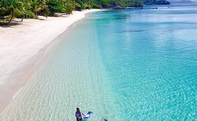 Three of the best new resorts in Fiji