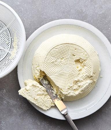 How to make ricotta