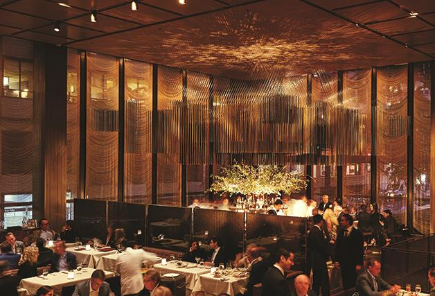 How The Grill plans to reinvent fine dining