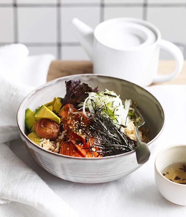 "[**Breakfast bowl**](https://www.gourmettraveller.com.au/recipes/browse-all/breakfast-bowl-12793 target=""_blank"")"