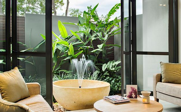 Our favourite spas in Australia