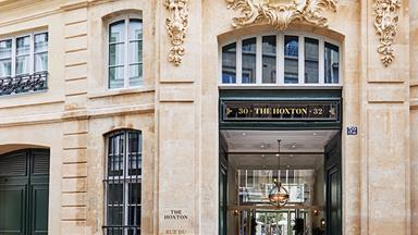 Three of the best boutique hotels in Paris