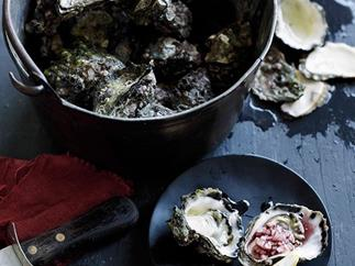 A history of the oyster