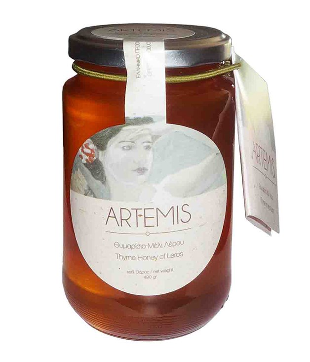 **Artemis Thyme Honey of Leros** Thyme and eucalyptus run wild on the Greek island of Leros and they make for some seriously tasty honey - this complex and floral Artemis Thyme Honey of Leros is a case in point. Prefer a more sweet-savoury toast topper? Then this is your jam._[alpharestaurant.com.au](http://alpharestaurant.com.au/), $25 for 490gm._