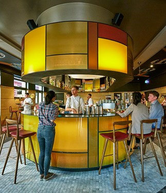 Sydney's best bars 2018