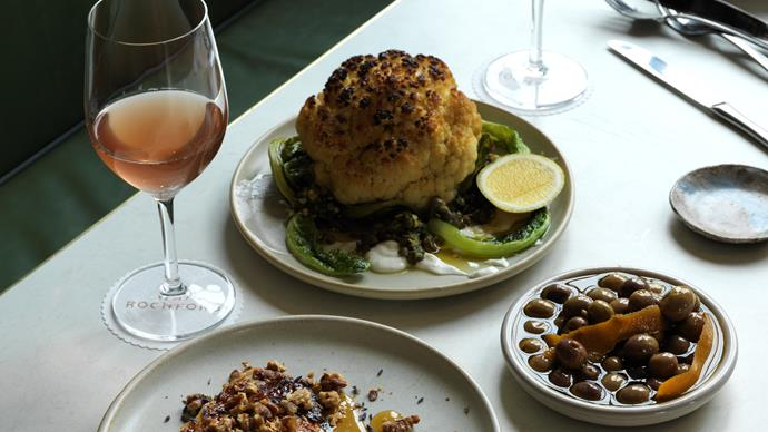 Canberra's best bars and cafés