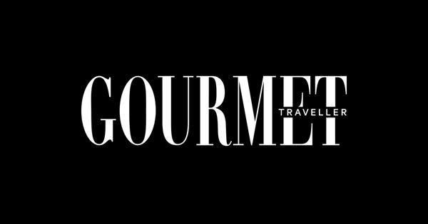 Risultati immagini per Australian Gourmet Traveller