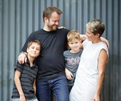 Top Australian chefs step up to support the Strode family