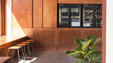 Barrio, Byron Bay review