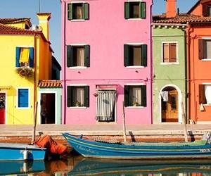 The Venetian Lagoon: Venice's quieter neighbour